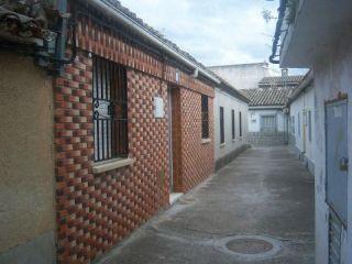 Unifamiliar en venta en Alcaudete De La Jara de 70  m²