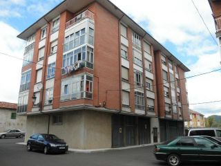 Atico en venta en Cervera De Pisuerga de 97  m²