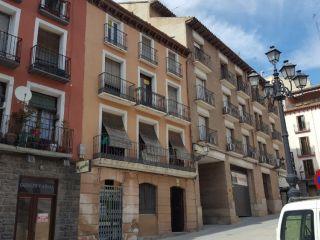 Atico en venta en Huesca de 57  m²