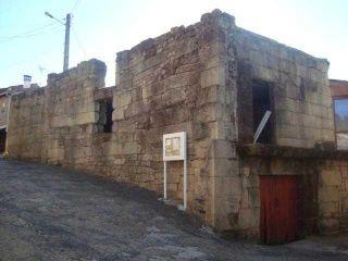Atico en venta en Allariz (santo Estevo) de 90  m²