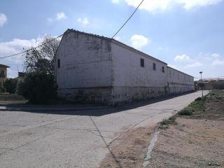 Nave en venta en Albero Bajo de 1029  m²