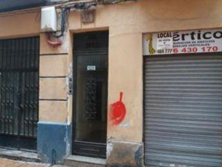 Piso en venta en Zaragoza de 38  m²