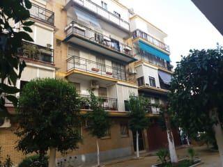 Piso en venta en Sevilla de 62  m²