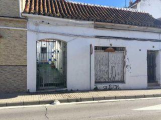 Unifamiliar en venta en Algeciras de 46  m²