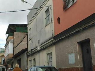 Atico en venta en Sevilla de 65  m²