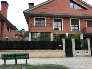 Atico en venta en Burgos de 316  m²