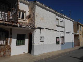 Atico en venta en Horcajo De Santiago de 160  m²