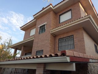 Unifamiliar en venta en Villanueva De Perales de 239  m²