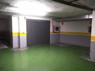 Garaje en venta en Teulada de 24  m²