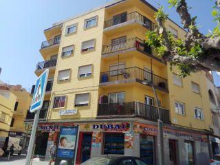 Piso en venta en Roquetas De Mar de 120  m²