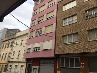 Piso en venta en Ferrol de 73  m²