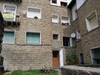 Piso en venta en Sabiñánigo de 108  m²