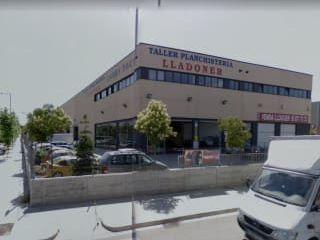 Nave en venta en Franqueses Del Vallès (les) de 1  m²