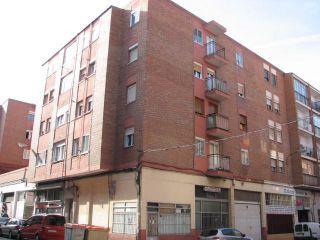Atico en venta en Valladolid de 87  m²