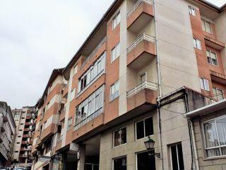 Atico en venta en Carballiño, O de 152  m²