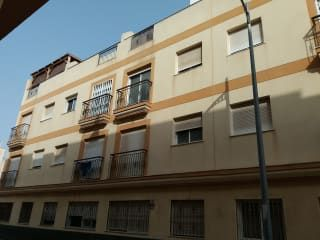 Piso en venta en Roquetas De Mar de 51  m²