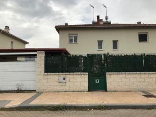 Atico en venta en Burgos de 96  m²