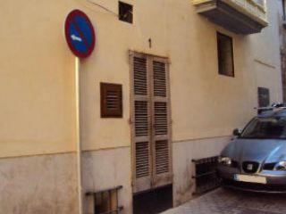 Atico en venta en Palma De Mallorca de 28  m²