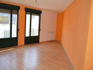 Atico en venta en Cascante de 115  m²