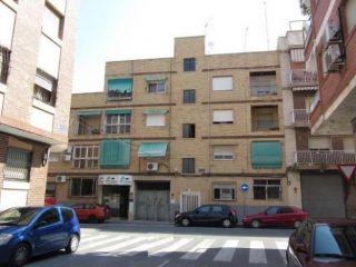 Unifamiliar en venta en Murcia de 92  m²