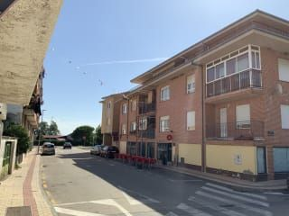 Garaje en venta en Villares De La Reina de 29  m²