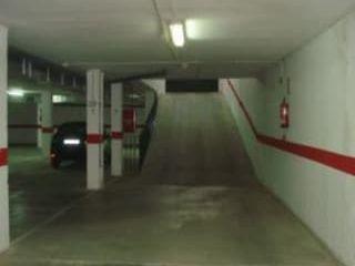 Garaje en Fuente Palmera 3