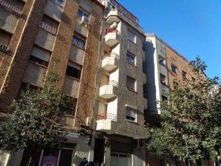 Piso en venta en Hospitalet De Llobregat, L' de 60  m²