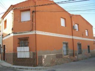 Piso en venta en Tobarra de 93  m²