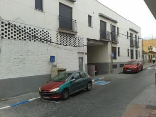 Piso en venta en Los Barrios de 64  m²