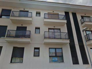 Piso en venta en Nucia, La de 99  m²