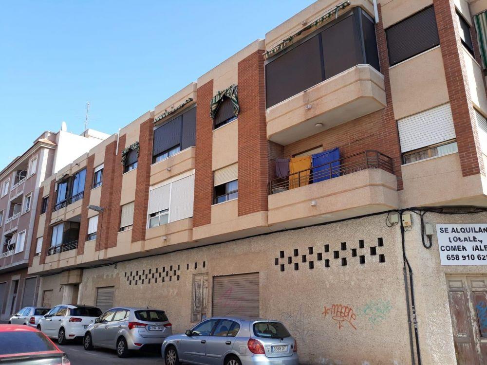 Piso en venta en C. Carlos Diez, 2, Montesinos, Los, Alicante