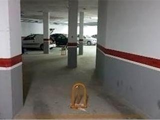 Garaje en venta en Caravaca De La Cruz de 23  m²
