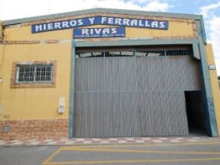 Nave en venta en Churriana De La Vega de 469  m²