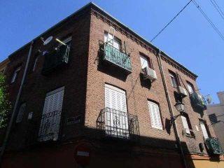 Atico en venta en Mad-puente De Vallecas de 41  m²