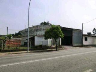 Nave en venta en Caldas De Reis de 1100  m²