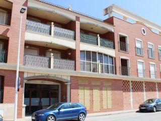 Garaje en venta en San Pedro Del Pinatar de 23  m²