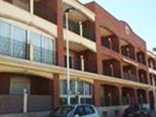 Garaje en venta en San Pedro Del Pinatar de 11  m²