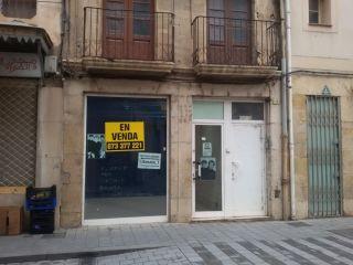 Local en venta en Tortosa de 40  m²