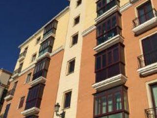 Atico en venta en Malaga de 75  m²