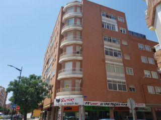 Atico en venta en Albacete de 104  m²