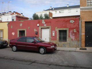 Duplex en venta en Badajoz de 158  m²