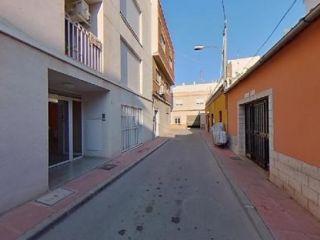 Piso en venta en Cabezo De Torres de 38  m²