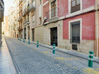 Piso en venta en Muro De Alcoy de 60  m²