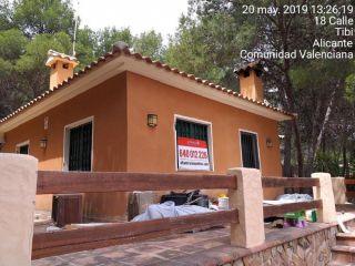 Casa de banco en Tibi en venta, 01400485 - Altamira Inmuebles 1