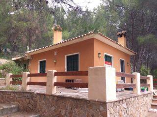 Casa de banco en Tibi en venta, 01400485 - Altamira Inmuebles 2