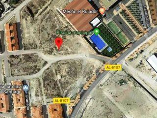 Otros en venta en Arboleas de 3529  m²