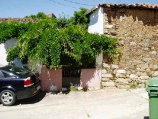 Chalet en venta en Guijo De Galisteo de 98  m²