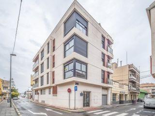 Piso en venta en Murcia de 78  m²