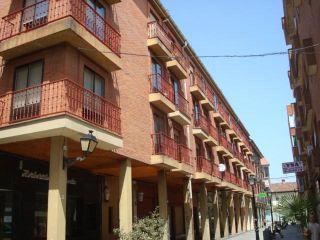 Atico en venta en Valencia De Don Juan de 106  m²