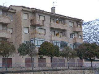 Atico en venta en Liedena de 84  m²